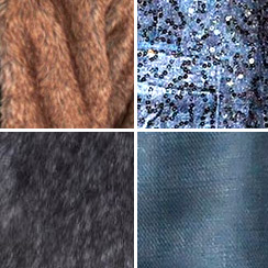 Textures Fashion Fall Styles