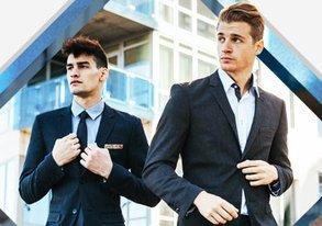 Shop Best-Selling Suits: 9 NEW Colors