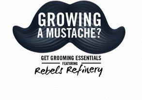 Shop Grooming Essentials: Rebels Refinery