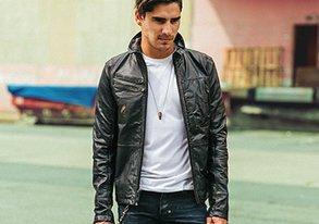 Shop Levi's Denim & Rogue Leather Jackets