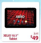 Xelio Tablet