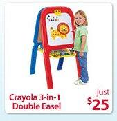 Crayola Easel