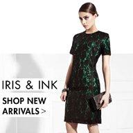 IRIS & INK - SHOP NEW ARRIVALS