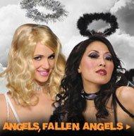 ANGELS, FALLEN ANGELS