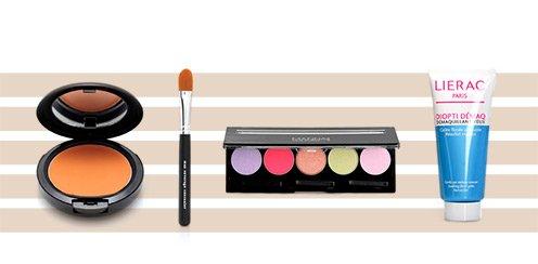Beauty Essentials from $2 ft. Guerlain, EF Studio, Elizabeth Arden