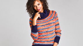 The Perfect Gifts: Sweaters and Fleeces