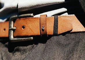 Shop John Varvatos Star USA Leather Goods