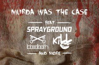 Murda Was The Case