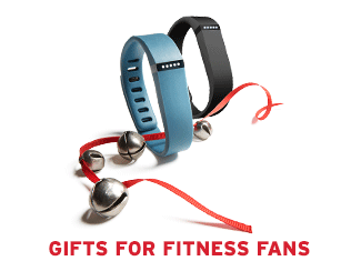 GIFTS FOR FITNESS FANS