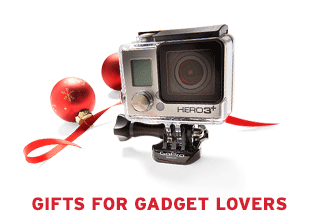 GIFTS FOR GADGET LOVERS