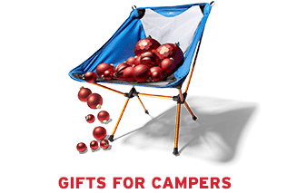 GIFTS FOR CAMPERS