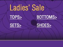 Ladies' Sale