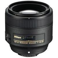 Adorama - Nikon 85 1.8 Nikkor Lenses & Bundles