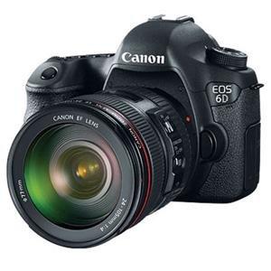 Adorama - Canon 6D DSLR Cameras & Kits