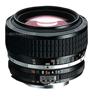 Adorama - Nikon 50mm 1.2 Nikkor Lenses & Bundles