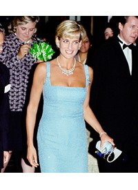 The Ultimate Icon: Princess Diana's Best Looks