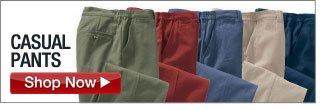 casual pants - click the link below
