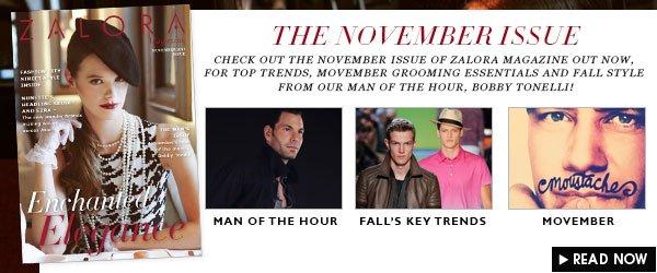 Style - November