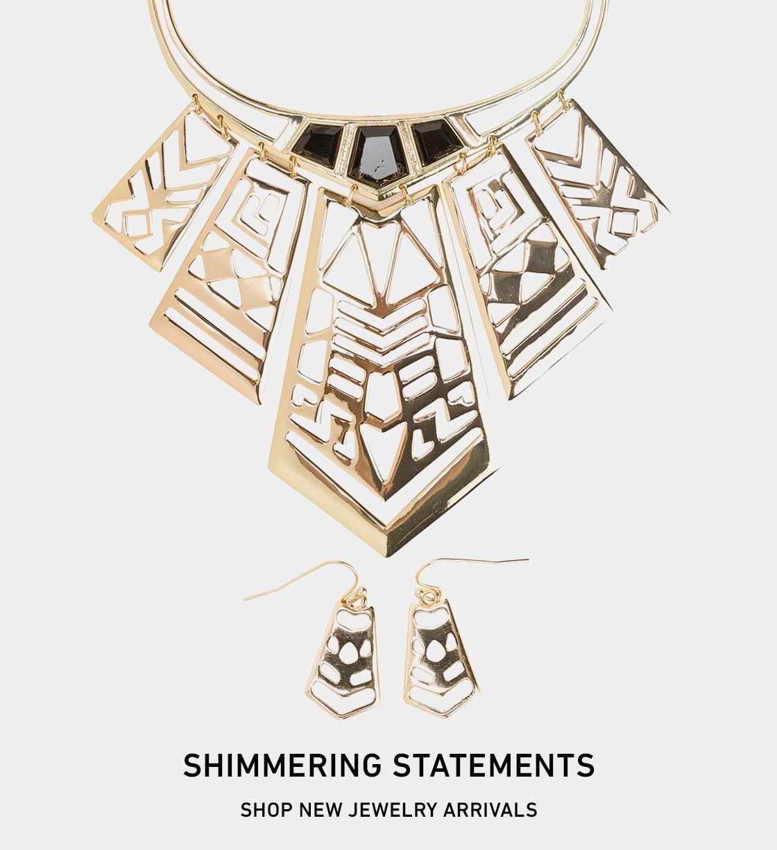 Shop New Jewelry