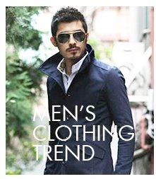 Men's Clothing Trend
