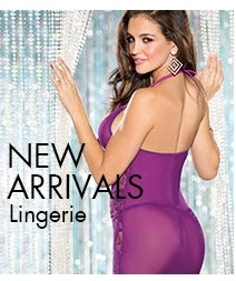 New Arrivals Lingerie