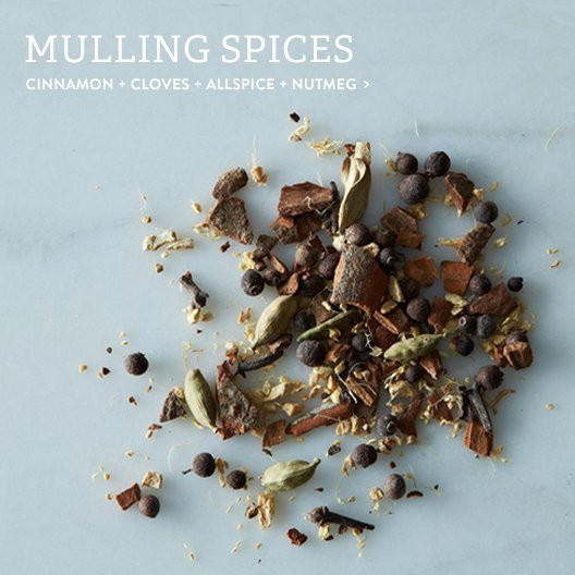 Mulling Spices