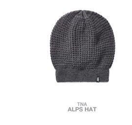 TNA Alps Hat