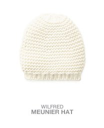 Wilfred Meunier Hat