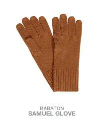 Babaton Samuel Glove