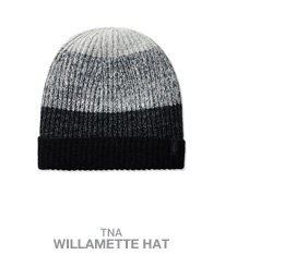 TNA Willamette Hat