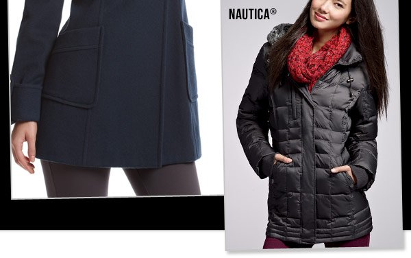 Don't Miss Out. ENDS TOMORROW, Saturday, November 2! Save $50 when you spend $100 on regular and sale price ladies' and men's coats** Choose Your Winter Chic Take on blustery days with style, and save!