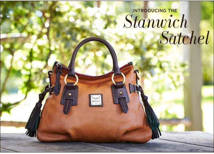 Introducing the Stanwich Satchel