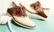 A Step In The Right Direction: Men's Shoes | Shop Now