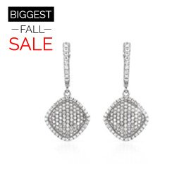 The Biggest Fall Sale: Designer Silver Jewelry