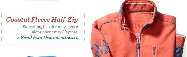 Send Him This Sweatshirt