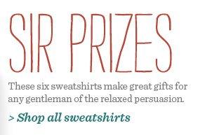 Shop All Sweatshirts