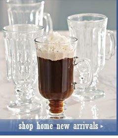 Shop home new arrivals