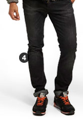 japanese selvedge jeans