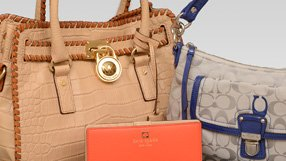 Michael Kors, Coach, Kate Spade and more