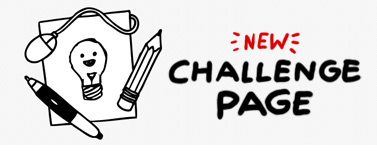New Challenge Page