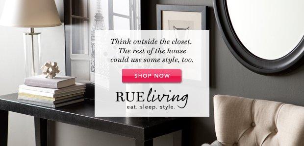 Rue Living