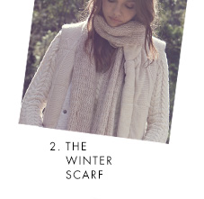 The Winter Scarf