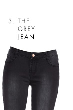The Grey Jean