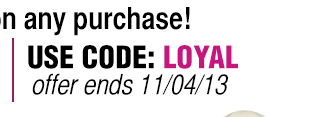 Thank You For Being A Loyal Customer! Please Enjoy FREE U.S. Shipping on any purchase!