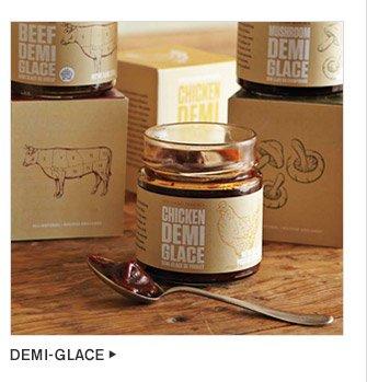 DEMI-GLACE