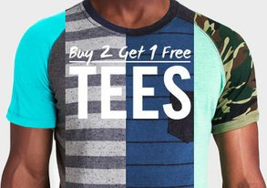 Shop Tee Time: 100+ Styles