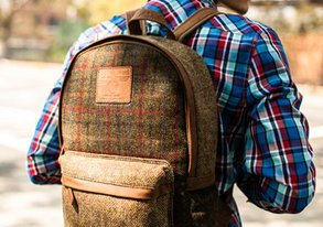 Shop Fall Must-Have: The Backpack