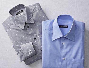 Dolce & Gabbana Dress Shirts