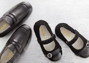 Shop by Color: Black Shoes