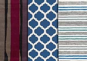Simply Sophisticated: Rugs